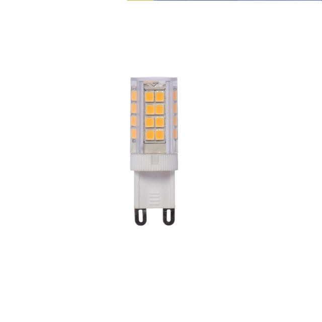 G9, High voltage, 3W, LED Lamp