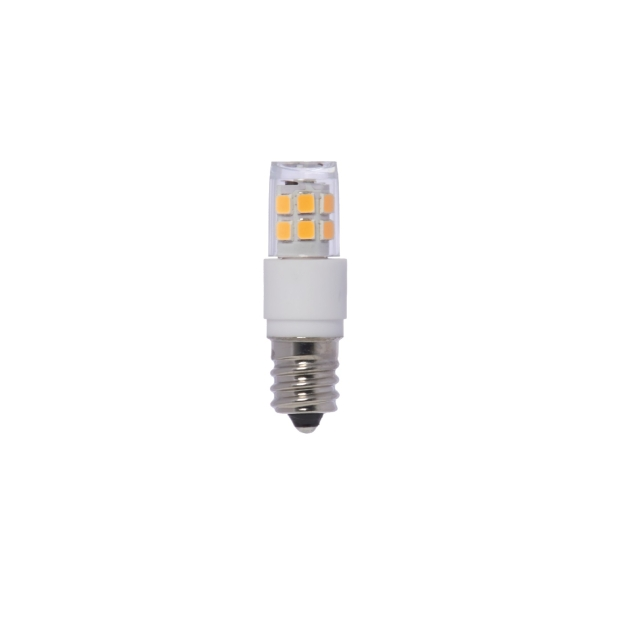 Candle, High voltage, 1.6W, LED Lamp