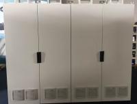 Modular electronic enclosure