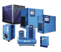 Air Compressorsystem/Energy Saving Controll System