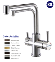 Three with Faucet  N-2L3-99168