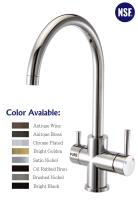 CENS.com Three with Faucet