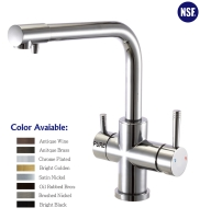 Three with Faucet  N-L3-99168