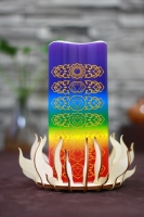 LED candle light