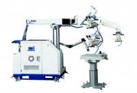 Toolroom整合型工作站,雷射雕刻设备