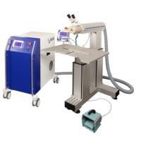 LWI V ERGO Laser Cutting & Engraving Machines