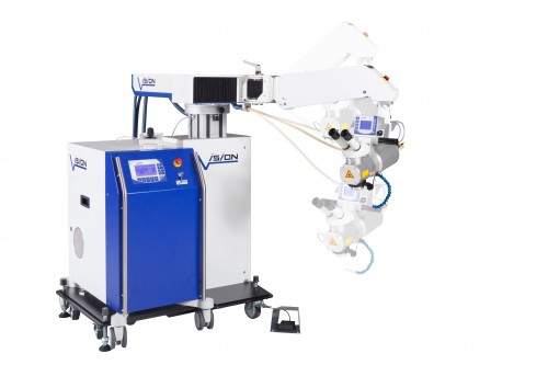 Peripheral Equipment for Laser Cutting Machines