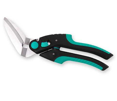Multi-Purpose Scissors