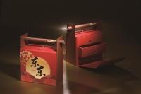 东东手提伴手礼礼盒
