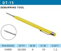 Deburring Tool