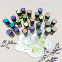 Fragrance Printing
