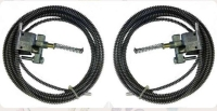 VW Sunroof Cable for Bus `68-`79 (Left & Right)