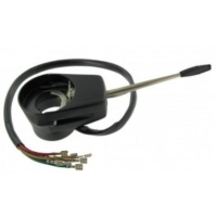 VW Turn Signal Switch complete with housing '68-'71