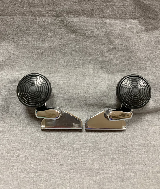 VW VENT WING WINDOW LOCK FOR T2 68'-79'