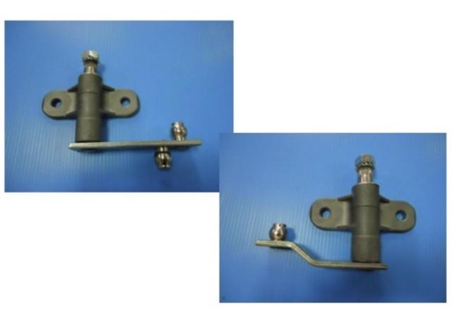 SCANIA Wiper Link Rod Set