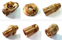 銅金屬零件加工