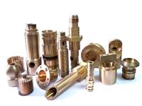 Iron Parts