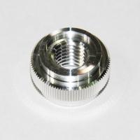 相機零件螺母(鋁)
