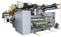 Cens.com PVC Cast Film Extrusion Line RHEOTEK TECHNOLOGY CO., LTD.