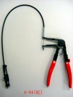 鋼索束管鉗-B