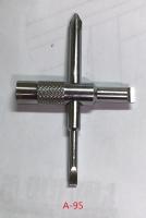 十字型喷油嘴维修工具