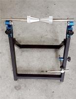 輪胎平衡校正器