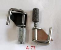 Tubing clamp