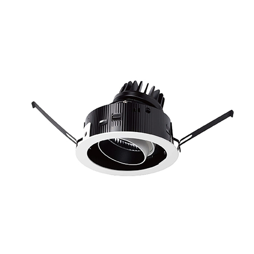 COB Universal - Boxed Adjustable Downlight