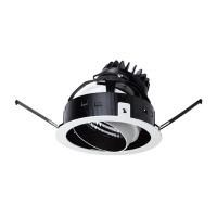 COB LED 圓型可調嵌燈