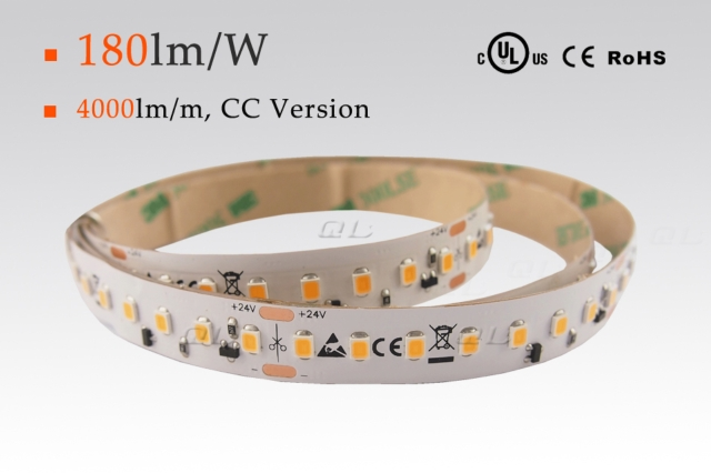 180lm/W LED Strip