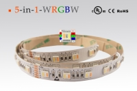 5-in-1-LED WRGBW Strips