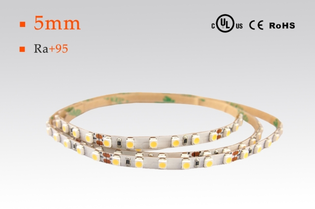 Ra+95 5mm LED Strips