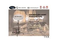 Yuang light 500W Led balloon light