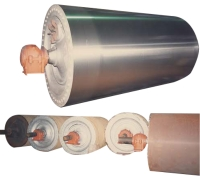 Dryer Roller for Kraft Paper Bag and Corrugated Carton Making Machine
