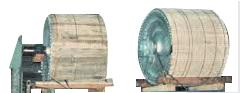 Toilet Paper Making Machine of 12 meter Dryer Roller