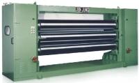 CENS.com Tri-Roller Calender Machine