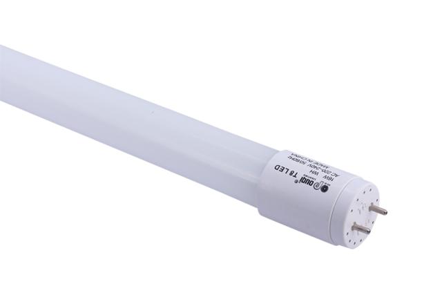 T8 glass tube