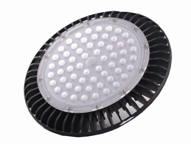 UFO flood light