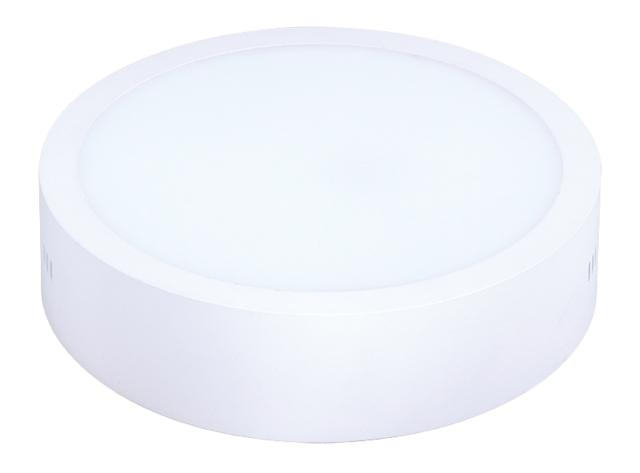 圆明装贴片面板灯