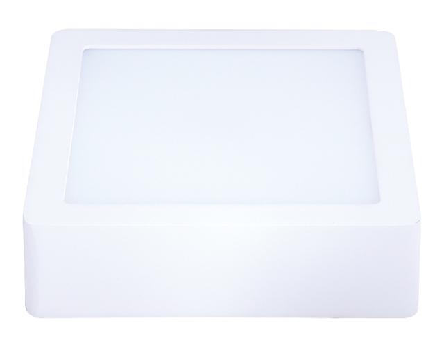 方明装贴片面板灯