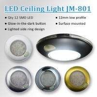 Cens.com LED Ceiling Light Gee Mei Technology Co Ltd