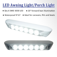 Cens.com LED Awning Light / LED Porch light 技美科技有限公司
