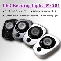 LED Reading Light