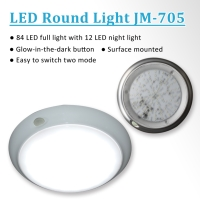 LED Round Light
