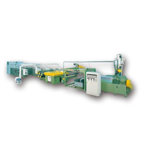 扁纱制造机