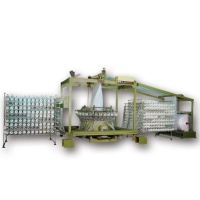 Cens.com CIRCULAR WEAVING MACHINE DONG SHIUAN ENTERPRISE CO., LTD.