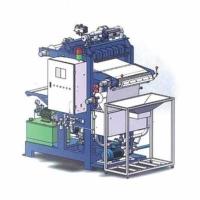 Automatic liquid filter