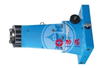 Extend milling head for floor-type boring machine / Extend Head
