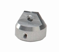 CNC Complex Form Optical Parts