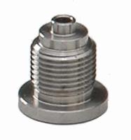 CNC Complex Form Machined Parts